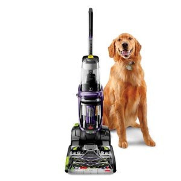 BISSELL Proheat 2X Revolution Pet Pro Full