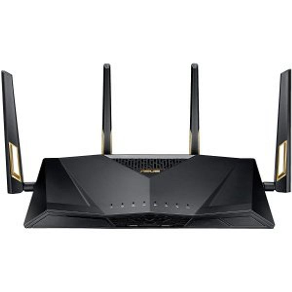 ASUS AX6000 WiFi 6 Gaming Router (RT-AX88U)
