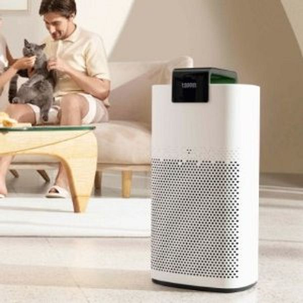TOPPIN H13 Air Purifiers for Home Large Room