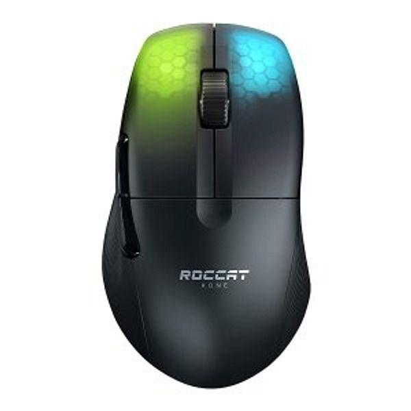 ROCCAT KONE Pro Air Ergonomic Optical Performance Gaming Wireless Mouse