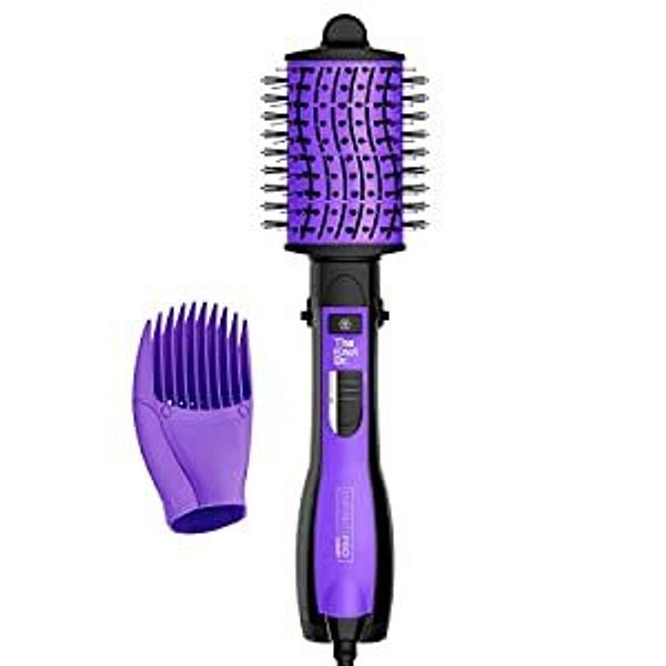 Amazon The Knot Dr. All-in-One Dryer Brush Hot Sale