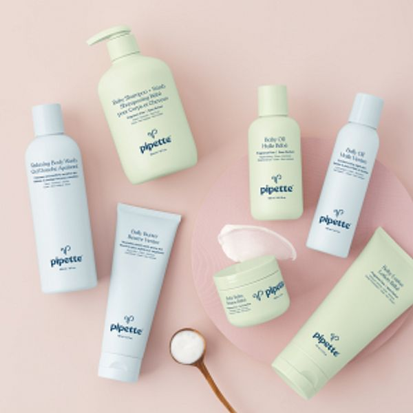Pipette Baby and Mom's Skincare Sitewide Sale
