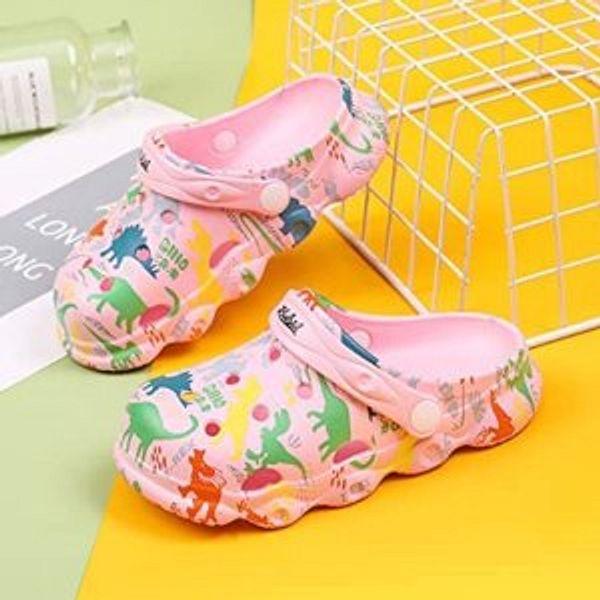 Aixingyun Kids Clogs Shoes