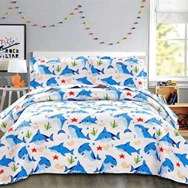 ARL Kids Bedspread Set