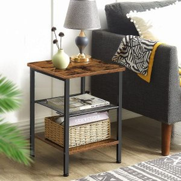 BEEWOOT End Table