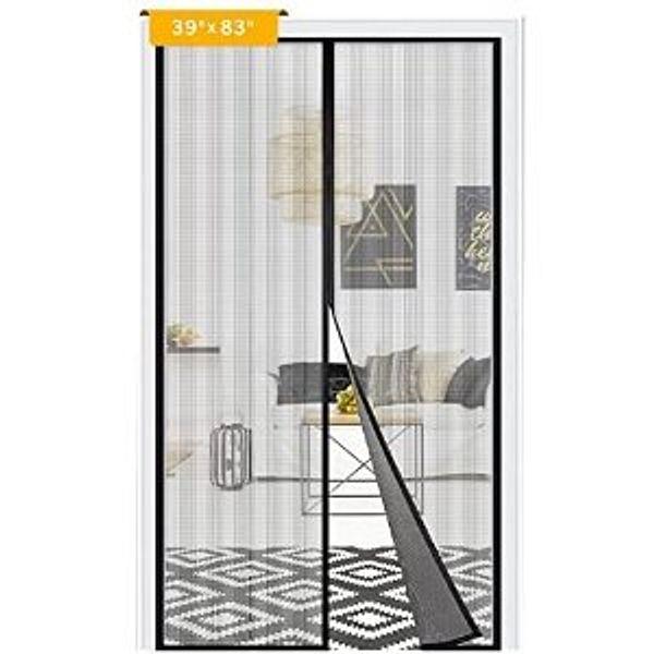 Adoric Magnetic Screen Door