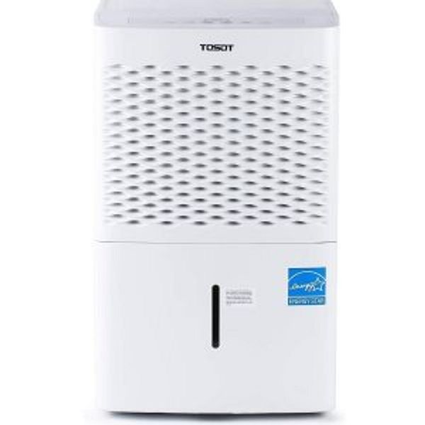 Today Only: Tosot Dehumidifiers and Air Purifiers Sale