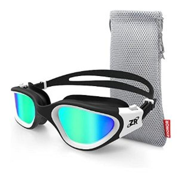 Today Only: ZIONOR Swimming Goggles Sale