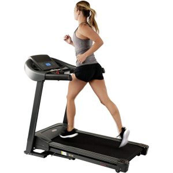 Amazon Sunny Health & Fitness T7643 Treadmill