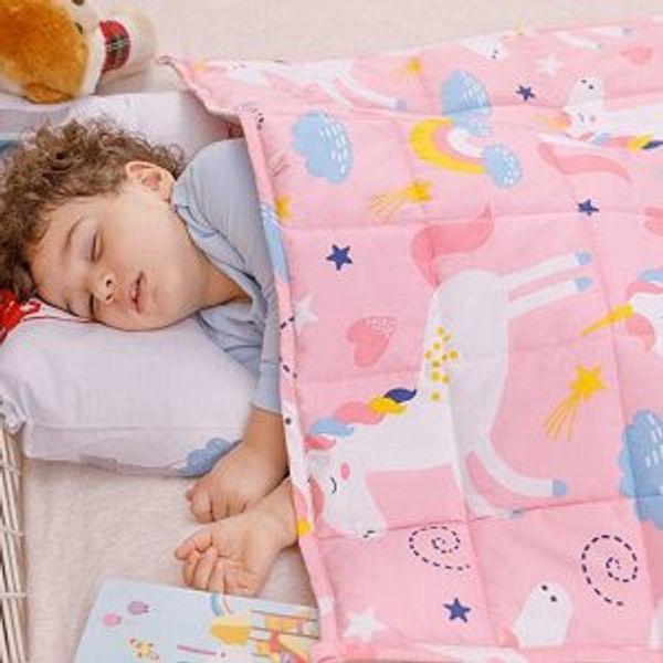 Wemore Kids Weighted Blanket