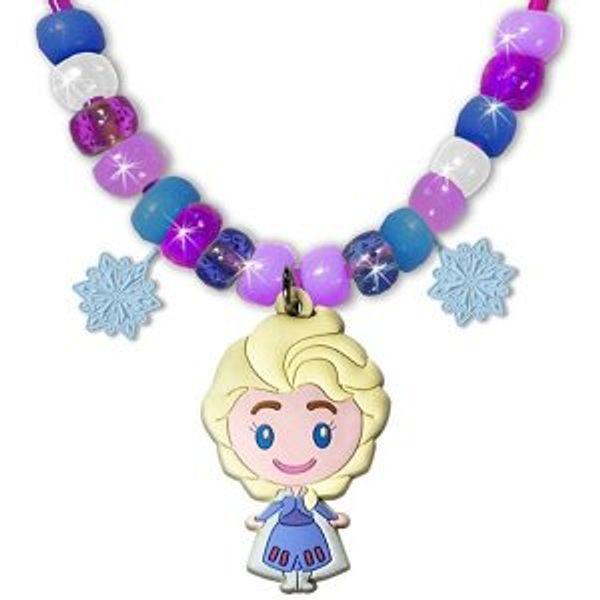Tara Toys Disney Frozen2 Necklace Activity Set