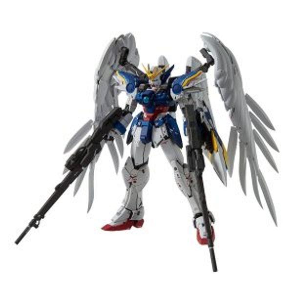 Bandai Hobby Wing Gundam Zero (EW) Ver.Ka Endless Waltz