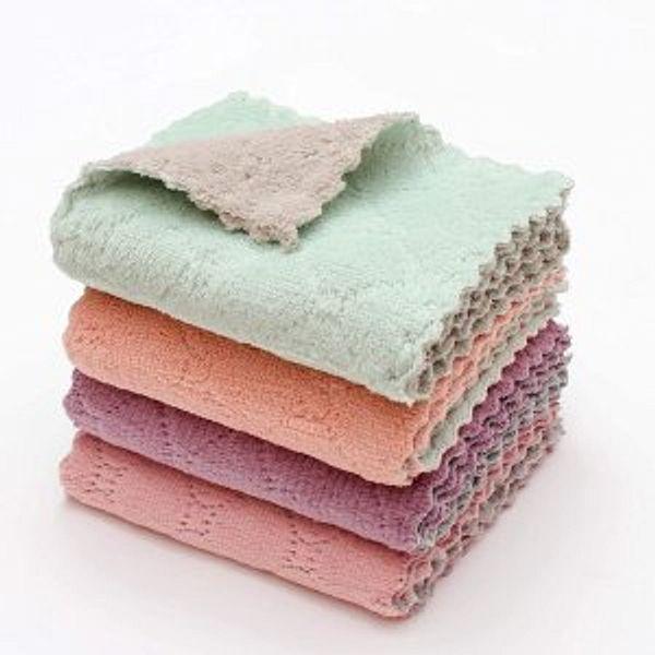 SHENZMN Kitchen Dish Towels,15 Pack