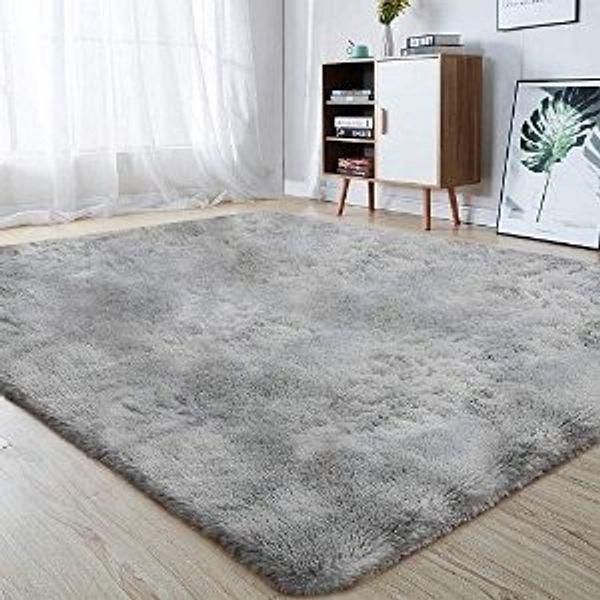 IDECLITY Modern Carpet 4x6 Area Rug
