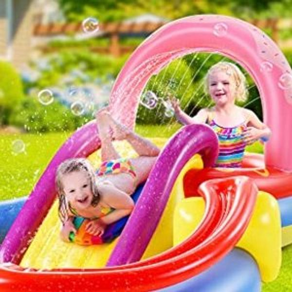 Hesung DR-HSP004 Inflatable Play Center