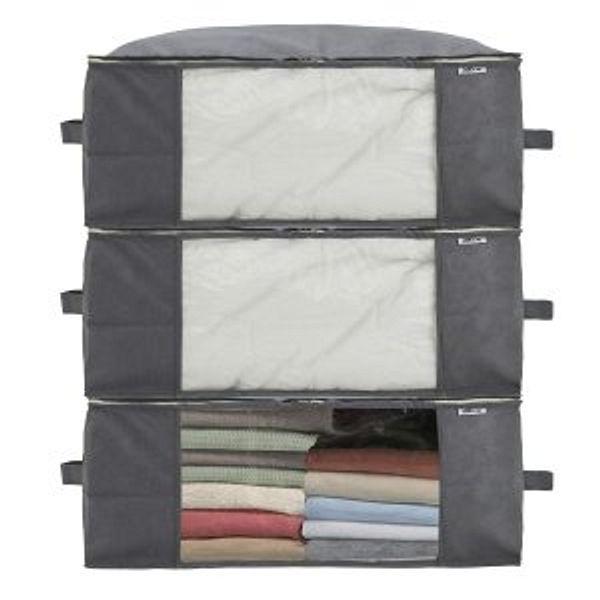 Sami Time Clothes Blanket Storage Bags Organizer