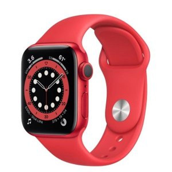 Apple Watch Series 6 (GPS) 40mm (PRODUCT)RED