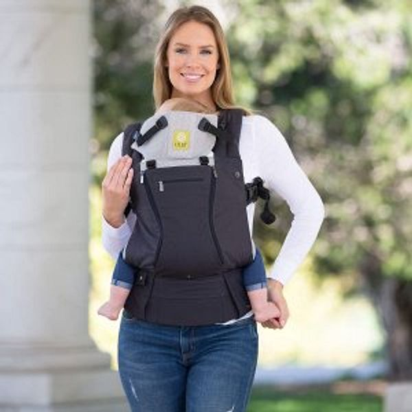 Today Only: LILLEbaby Baby Carriers