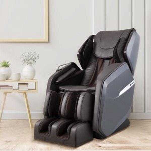 Aront Massage Chair,Zero Gravity Massage Chair Recliner with SL Track