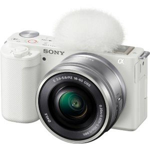 New Release: Sony ZV-E10 Mirrorless Camera Released