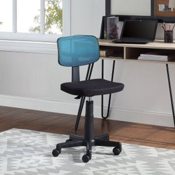 Mainstays Mesh Task Chair with Plush Padded Seat