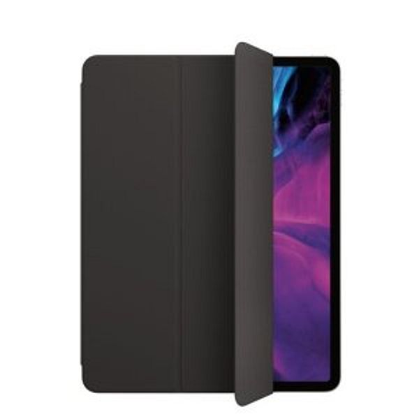 Apple - Geek Squad Certified Refurbished Smart Folio for 12.9-inch iPad Pro (3rd Generation and 4th Generation)