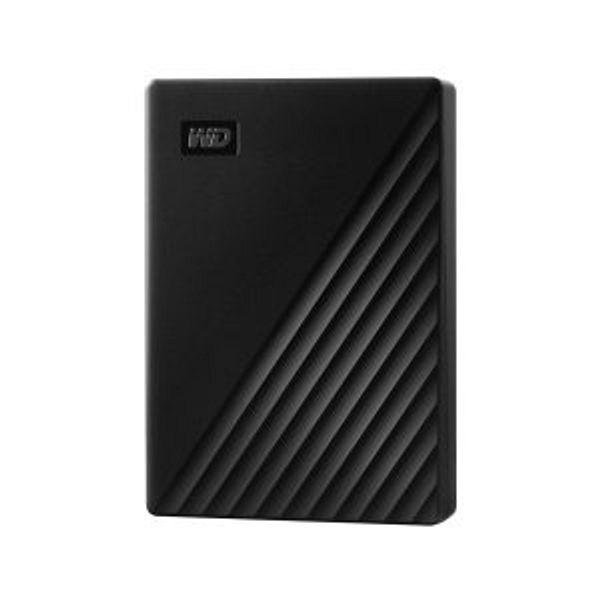WD 5TB My Passport Portable Storage External Hard Drive