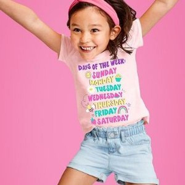 The Children's Place Kids Shorts, Skorts Clearance
