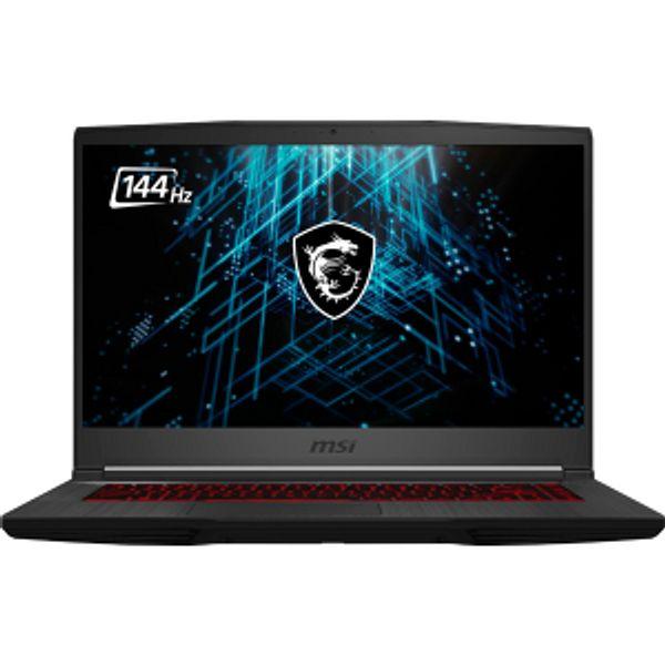 MSI GF65 Laptop (i5-10500H, 3060, 8GB, 512GB)