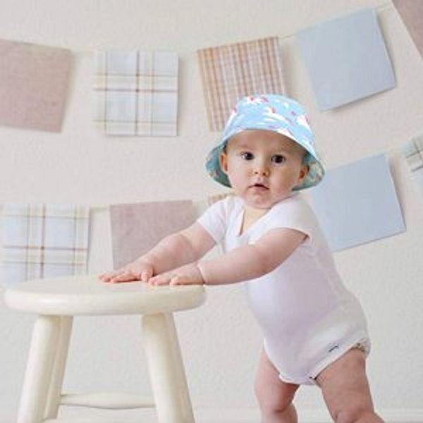 accsa Baby Sun Hat
