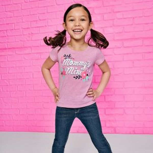Children's Place Kids Graphic Tees Sale