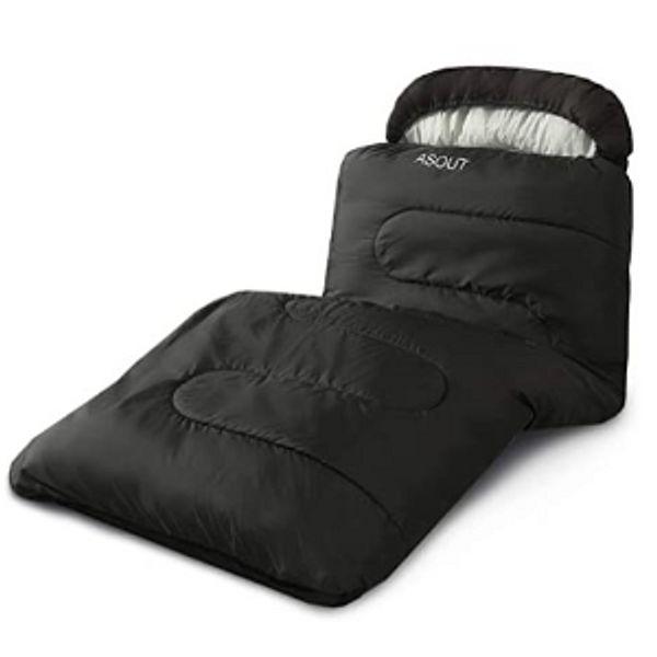 Amazon ASOUT Wide Sleeping Bag