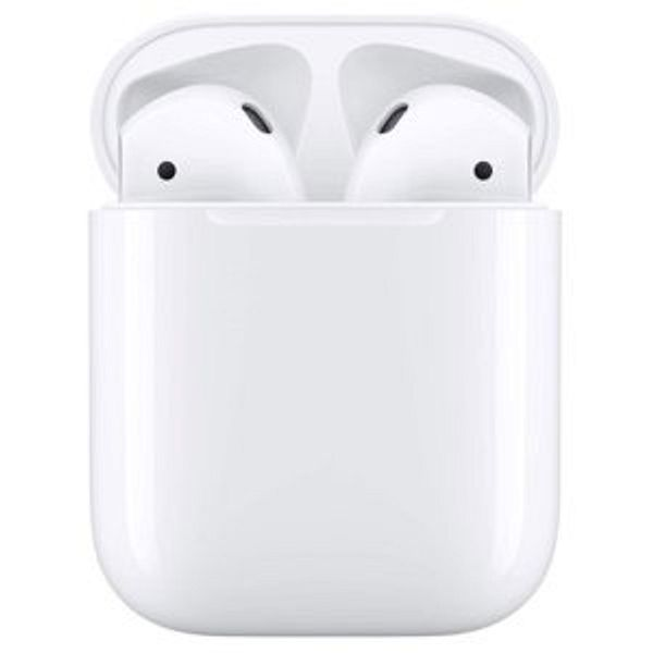 Apple AirPods 2 with Wired Charging Case (Grade A Refurbished)