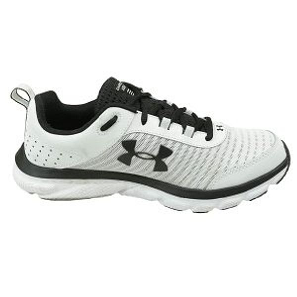 Under Armour Men's Charged Assert 8 Mrble Running Shoe