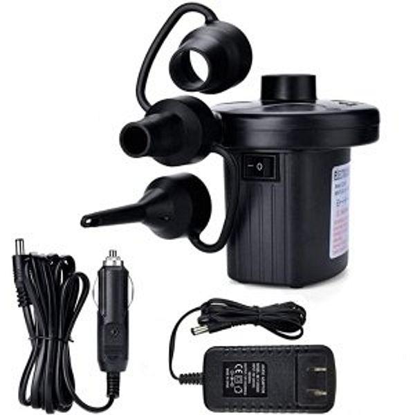 WangYu Electric Air Pump
