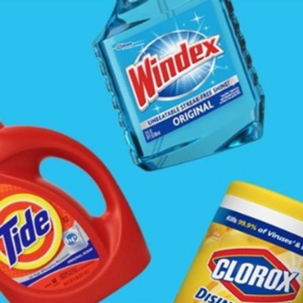 Amazon Select Household Essentials on Sale
