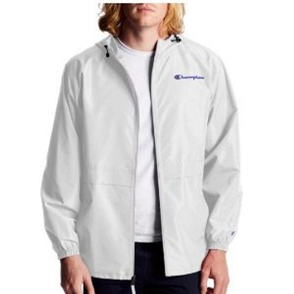 Walmart Champion Men's Full Zip Jacket