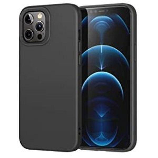 ESR Premium Silicone Compatible with iPhone 12 Pro Max Case