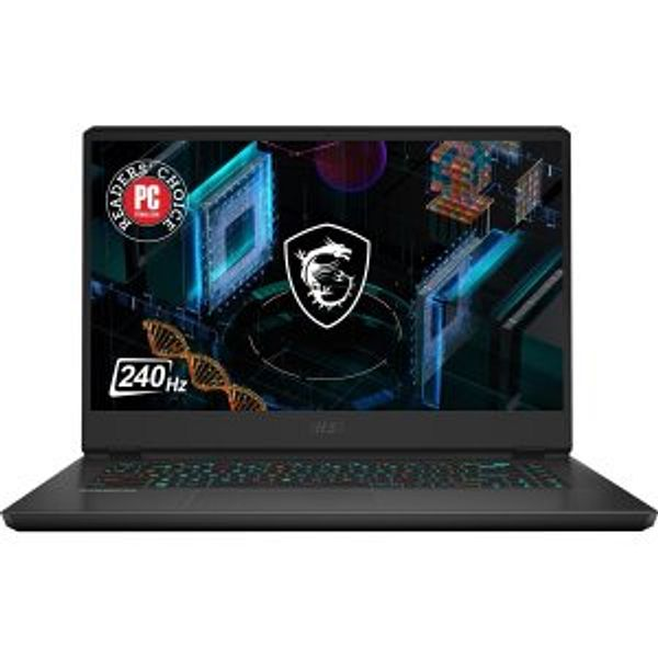 MSI GP66 Laptop 240 Hz (i7-11800H, RTX 3080, 16GB, 1TB SSD)