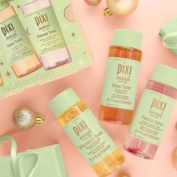 Pixi Friends and Family: 20% Off Sitewide