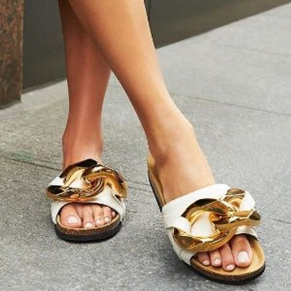 Saks Fifth Avenue JW Anderson Shoes Sale
