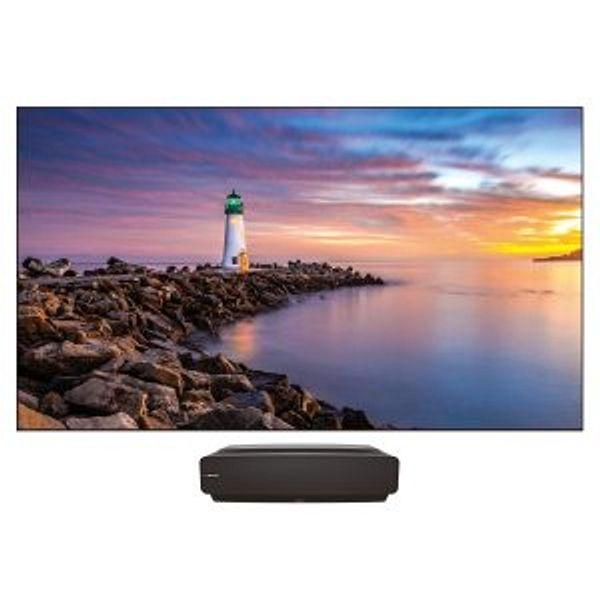 Hisense 120L5F 4K UHD HDR Ultra-Short Throw LASER TV