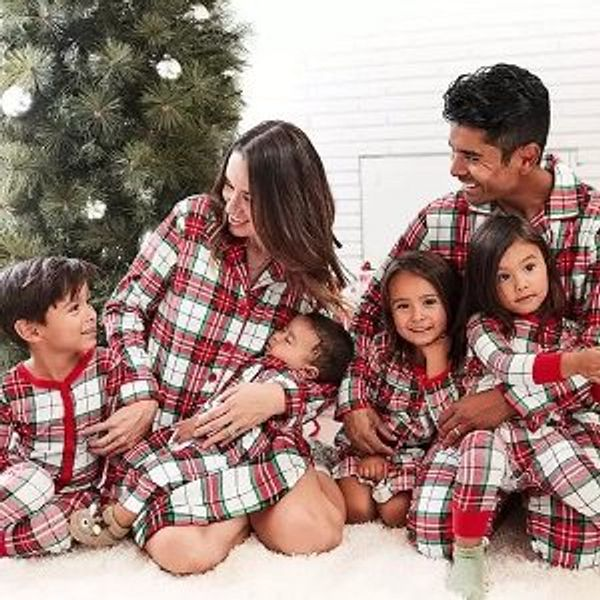 New Markdowns:Carter's Holiday Family Jammies