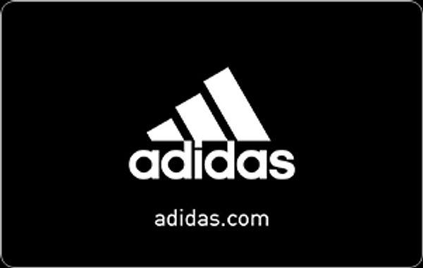 $35 adidas eGift Card + $15 adidas Bonus eGift Card (Digital Delivery)