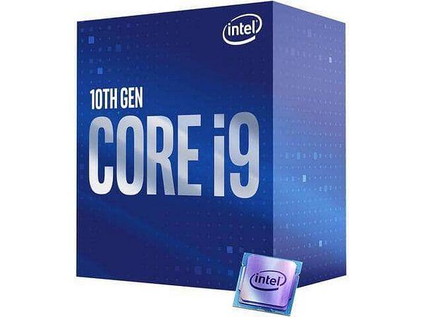 Intel Core i9-10900 2.8GHz LGA 1200 Desktop Processor