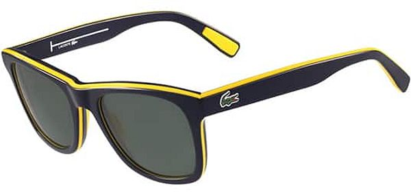 Lacoste Polarized Sunglasses (various styles) $39 + Free Shipping