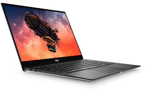 """Dell XPS 13 Touch Laptop: i7-10510U, 13.3"""" 1080p Touch, 16GB LPDDR3, 512GB SSD $849 + Free S/H"""
