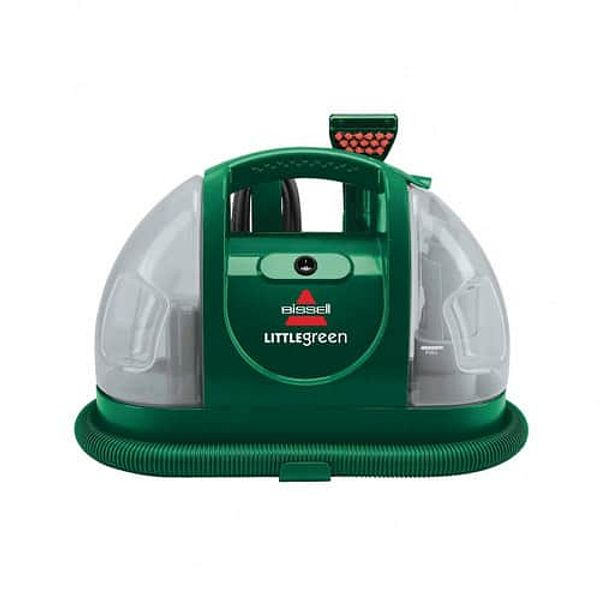 BISSELL Little Green Portable Spot and Stain Cleaner, 1400M - Walmart.com - free shipping $90