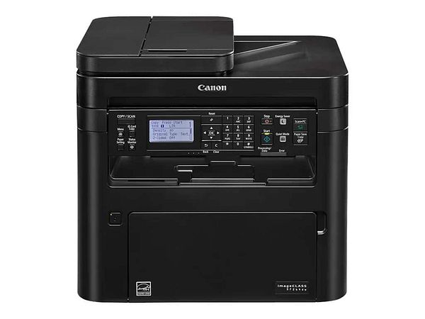 Canon imageCLASS MF264dw Laser All-In-One Monochrome Printer $149.99 + Free Shipping