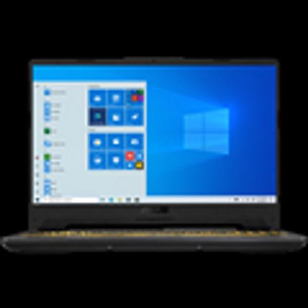 Asus TUF F15 Gaming Laptop: 15.6'' FHD IPS 144Hz, i7-10870H, 16GB DDR4, 512GB PCIe SSD, GTX 1660 Ti, Win10H @ $899 + F/S